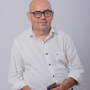 Leandro Palomieri